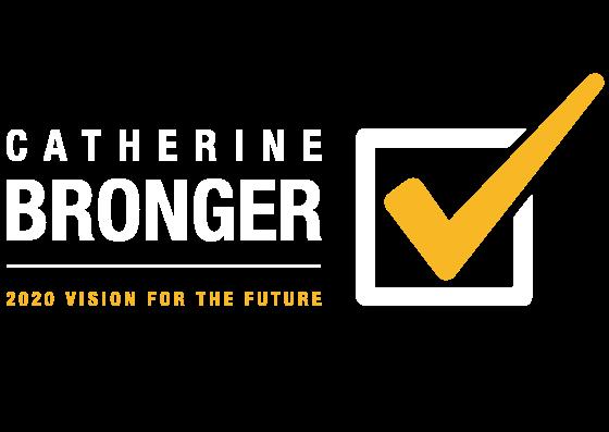 Catherine Bronger